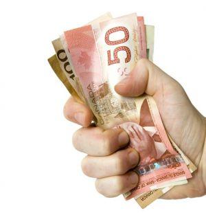 3. PAID CASH
